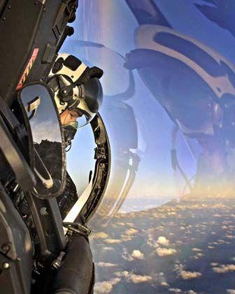 Prekär: Jetzt hat auch die Royal Airforce ihre Datenaffäre