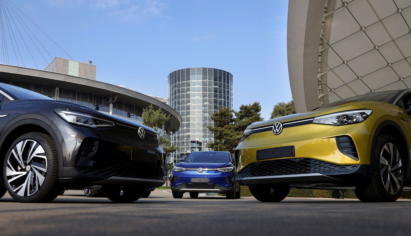 FILES-US-GERMANY-AUTOMOBILE-ENVIRONMENT
