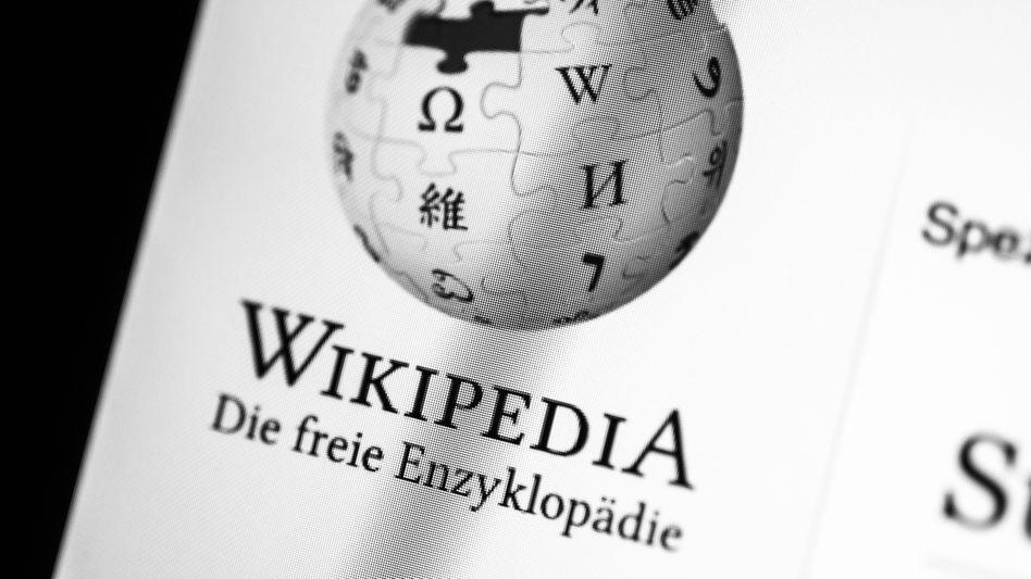 Einzigartiges Crowdsourcing-Projekt: Auch nach 20 Jahren ist die Wikipedia noch Work in Progress