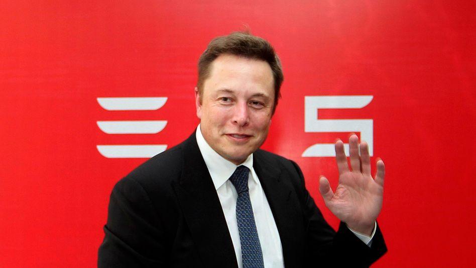 Hello again: Tesla will Bitcoin als Zahlungsmittel unter bestimmten Bedingungen doch akzeptieren, kündigte Konzern-Chef Elon Musk an