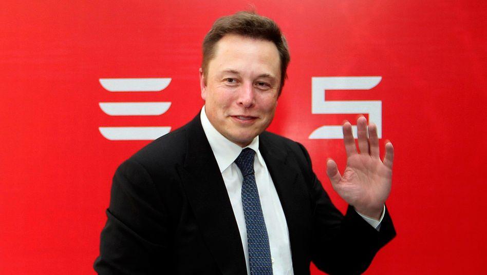 Tesla-Chef Elon Musk als Bitcoin-Investor: Tesla-Hype und Bitcoin-Hype werden eins