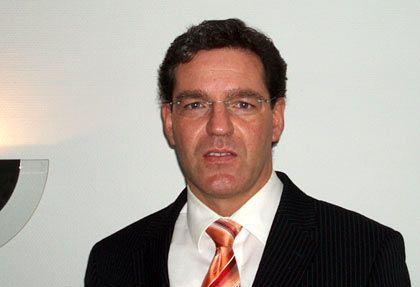 Frank Holtfreter: Kundenbetreuer des Hamburger Versicherungsmaklers Gayen & Berns Homann