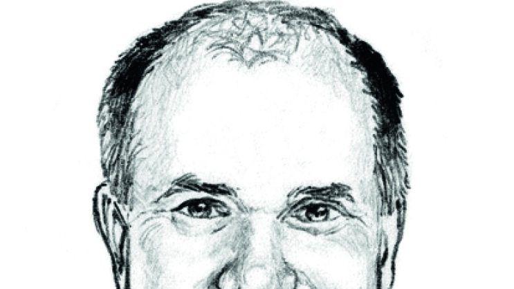 Frank Riemensperger ist bei der Unterneh-mensberatung Accenture Vorsitzender der Ländergruppe Deutschland, Österreich, Schweiz.