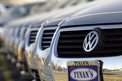 Hoffnung Auslandsmärkte: VW will seinen US-Absatz mit einem neuen Werk in Tennessee ankurbeln