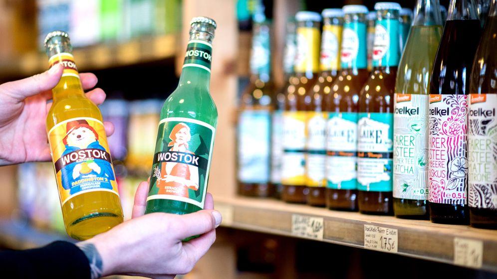 Craft-Limos: Neue alkoholfreie Genüsse