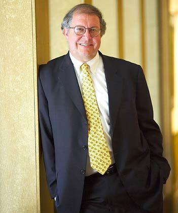 Nein zu Rohstoffen: Bill Miller verwaltet denn Leg Mason Value Fund. Über 15 Jahre gelang es ihm, den Vergleichsindex S&P 500 zu schlagen - 2006 war das 16. und das erste, in dem er strauchelte