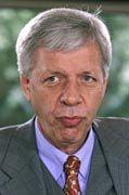 Beschenkt die Post: Werner Müller