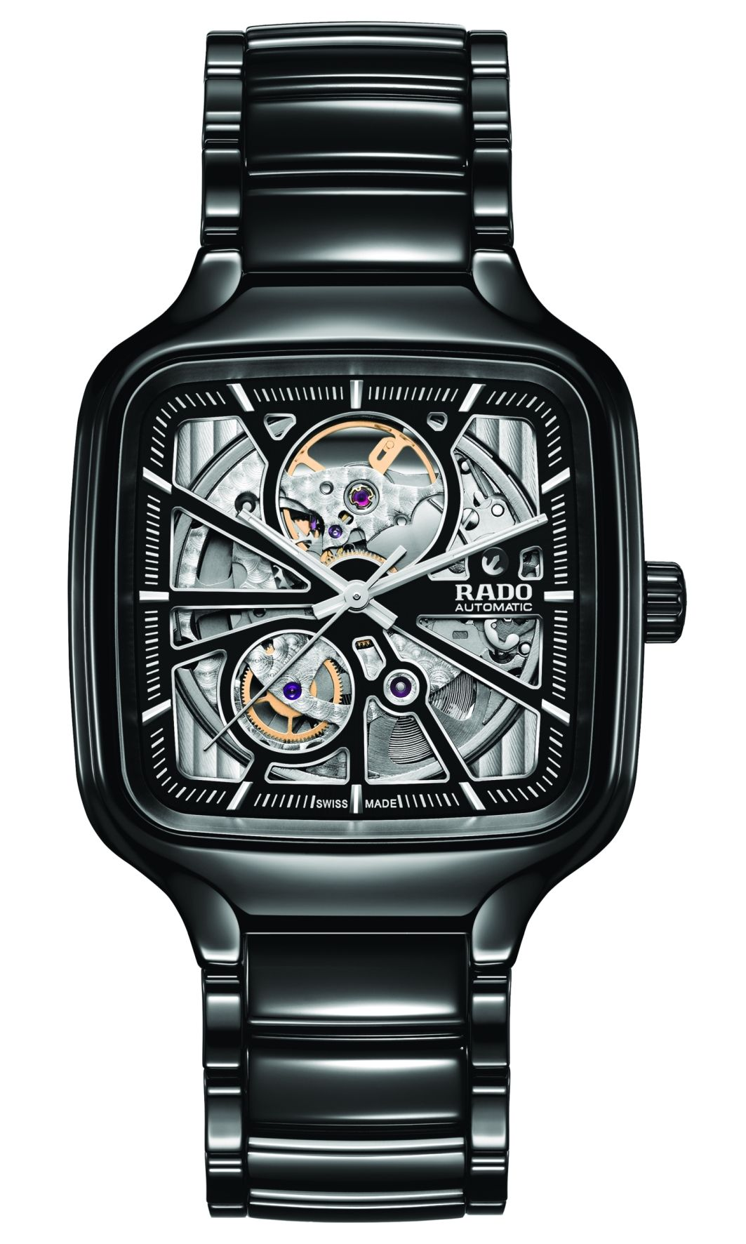 SIHH | Watches and Wonders | Rado True Square