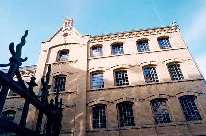 Institut für Wirtschaftsforschung Halle: Will mit Partnern den Zuschlag für das Konjunktur-Hebstgutachten bekommen