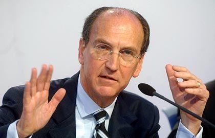 Alessandro Banchi: Vorstandschef von Boehringer Ingelheim