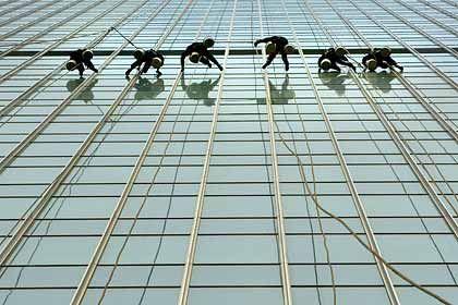 """Immobilien: Durch """"Real Estate Investment Trusts"""" werden sie an der Börse handelbar"""