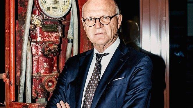 """Franz-Josef Kortüm: Ein """"paar Autos zu viel"""""""