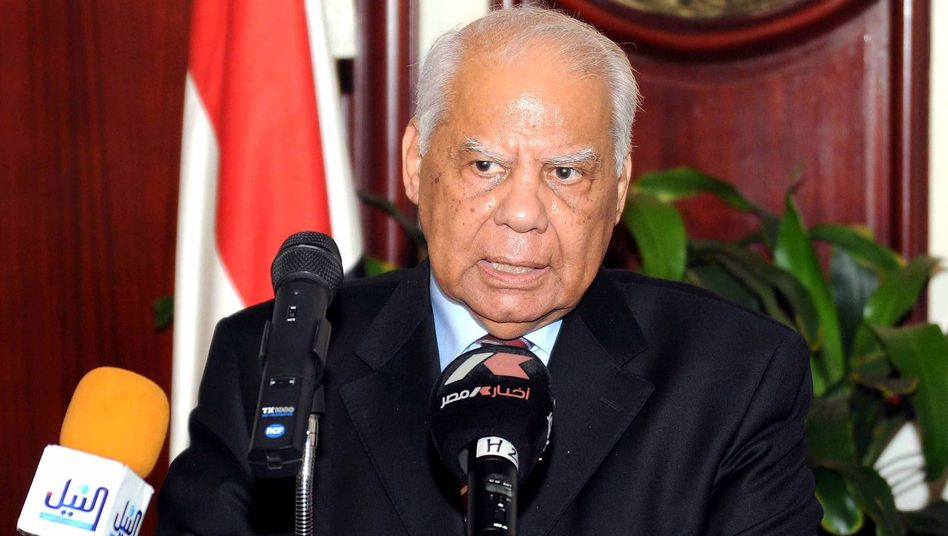 Hazem Beblawi: Ökonom wird Übergangs-Premier