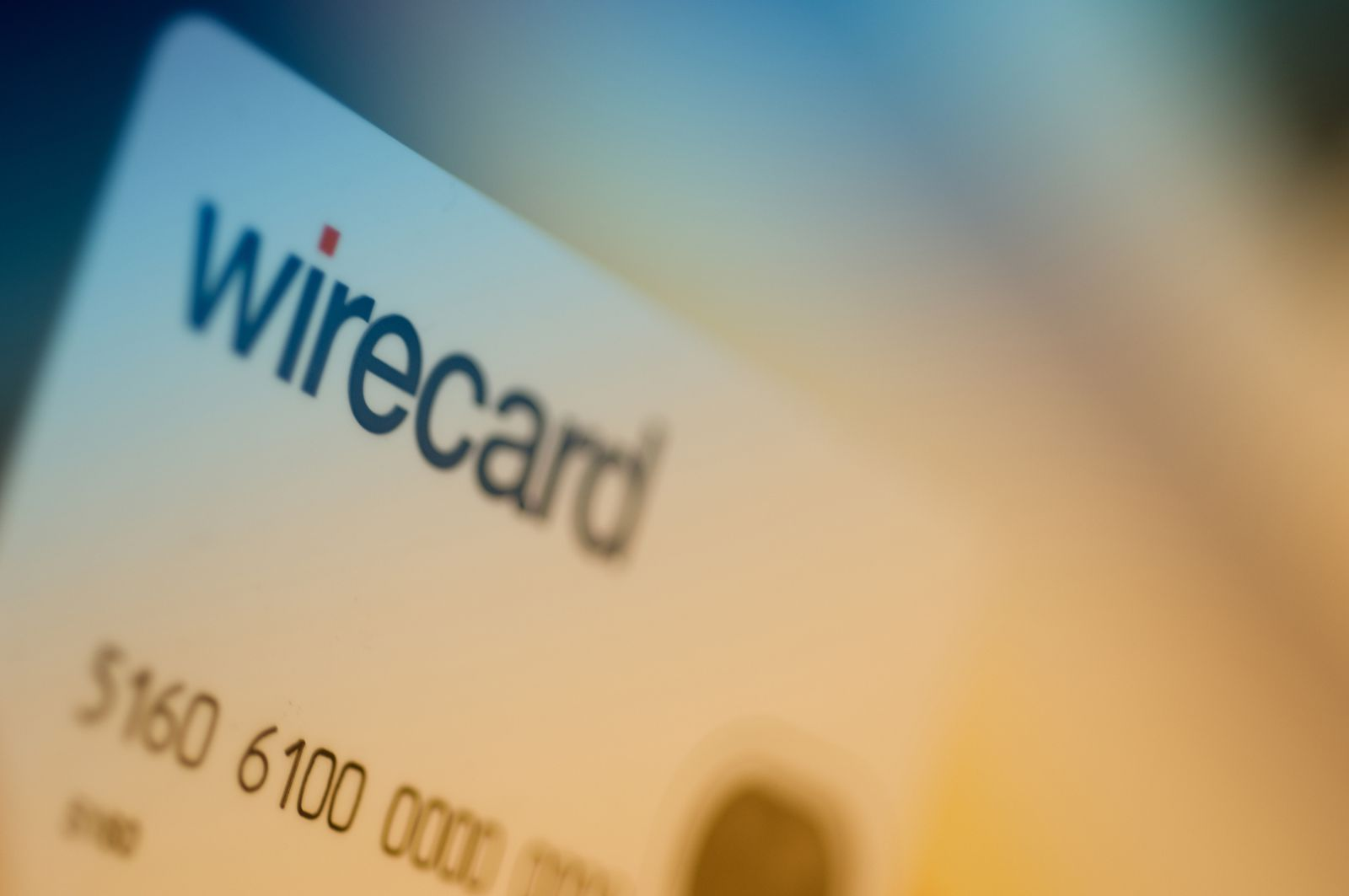 Wirecard / Wirecard-Karte