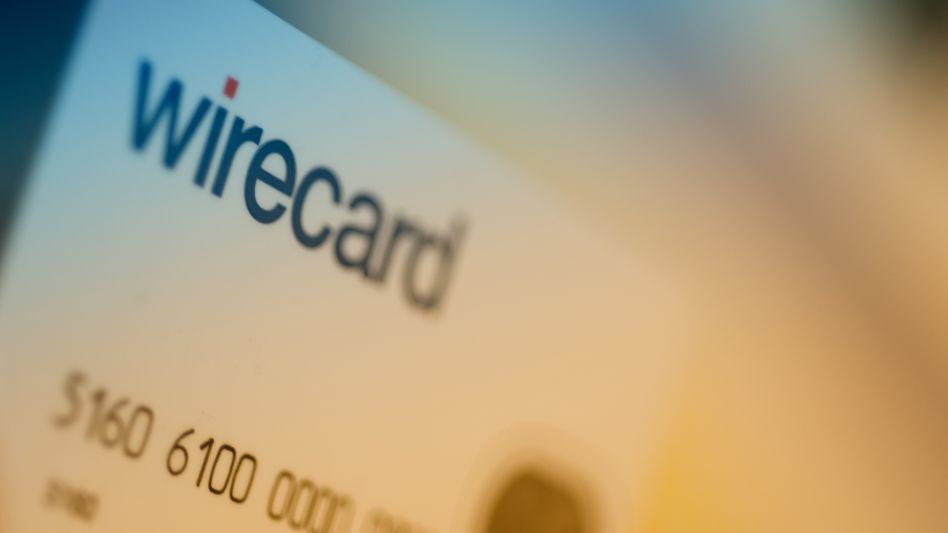 Wirecard-Kreditkarte ermöglicht bargeldlosen Zahlungsverkehr