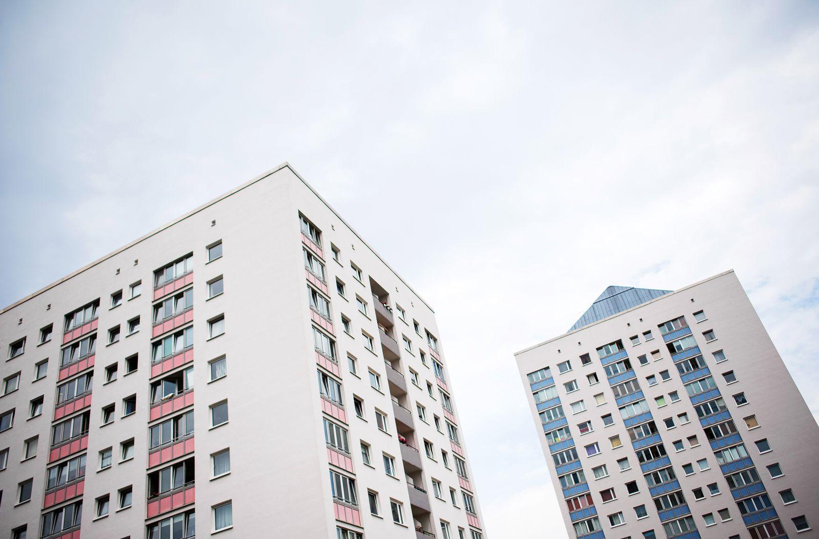 Wohnungen / Hamburg / SAGA