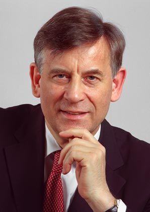 Hermann Simon ist Chairman der Unternehmensberatung Simon, Kucher & Partners