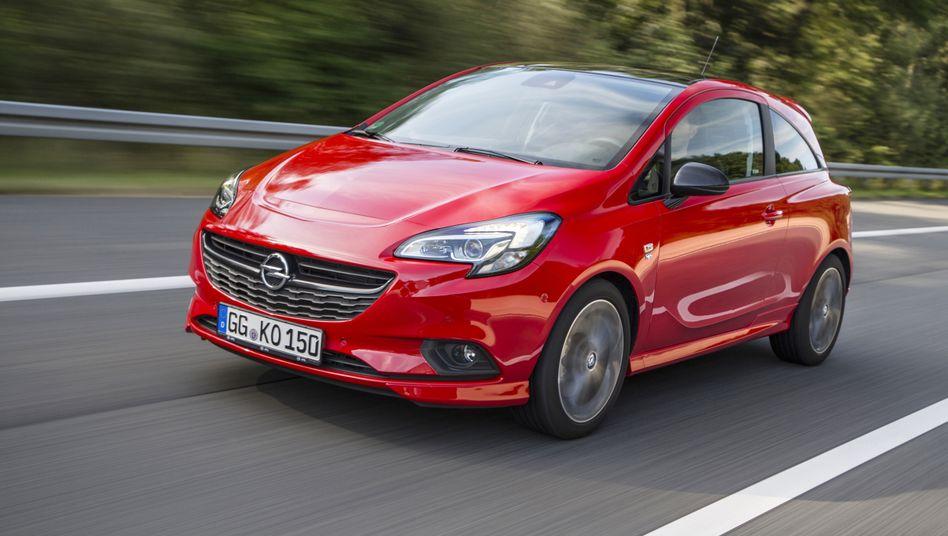 Opel Corsa: Im spanischen Werk Saragossa lief der Kleinwagen mehr als 10 Millionen Mal vom Band. Opel verlagert die Produktion der nächsten Corsa-Generation gänzlich nach Spanien