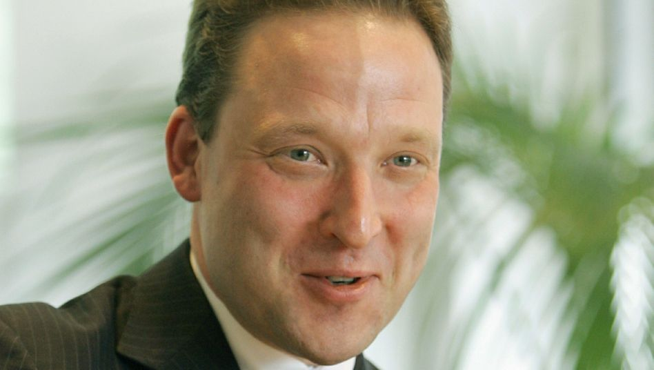 """Lanxess-Chef Zachert: """"Wir müssen wieder deutlich wettbewerbsfähiger und profitabler werden"""""""