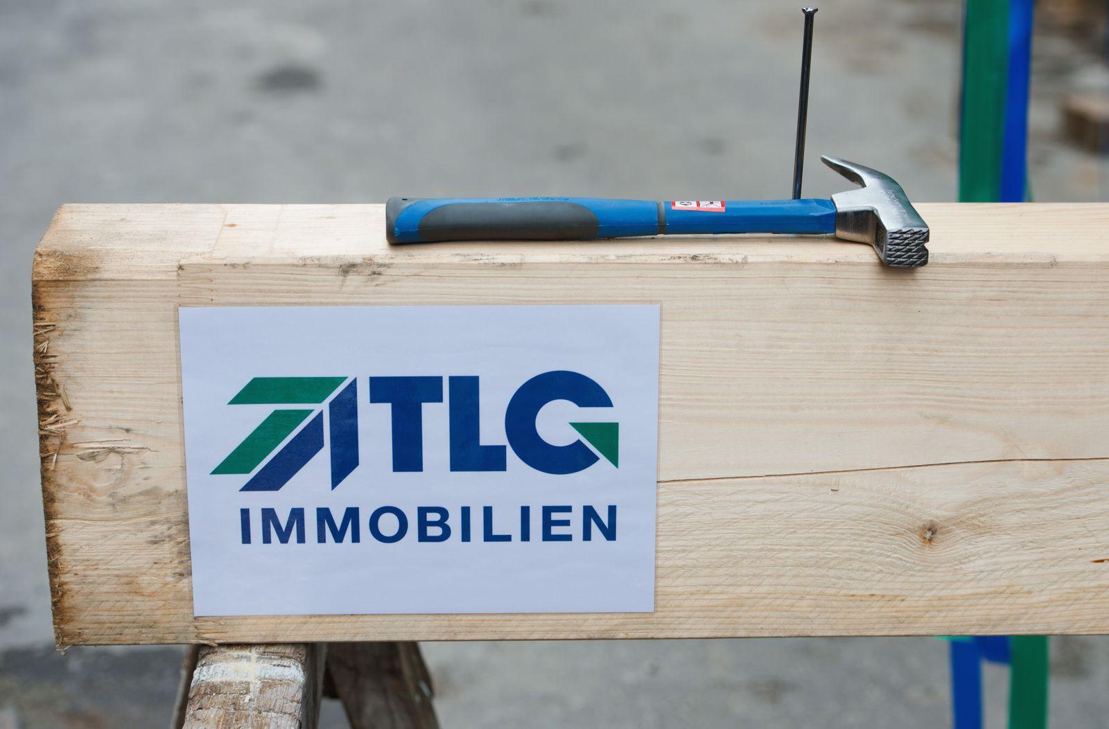 TLG Immobilien / Hammer