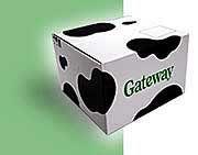 Gateway: Konzern hechtet der Konkurrenz hinterher