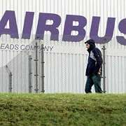 Airbus Nordenham: Auch dieses Werk soll mittelfristig verkauft werden. Zuvor aber steckt Airbus noch Geld in die drei deutschen Produktionsstätten.