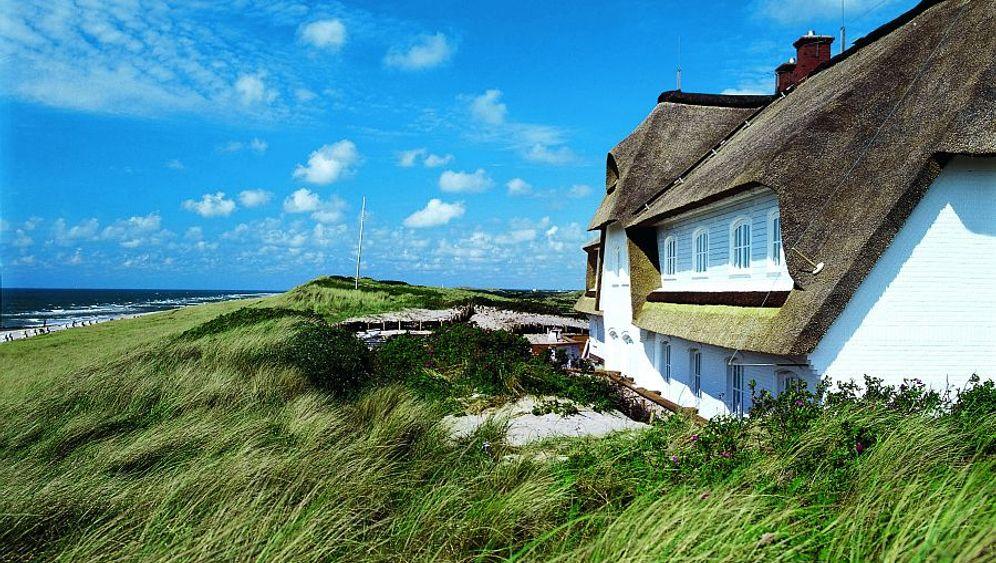 Sylt: Genießerinsel in der Nordsee