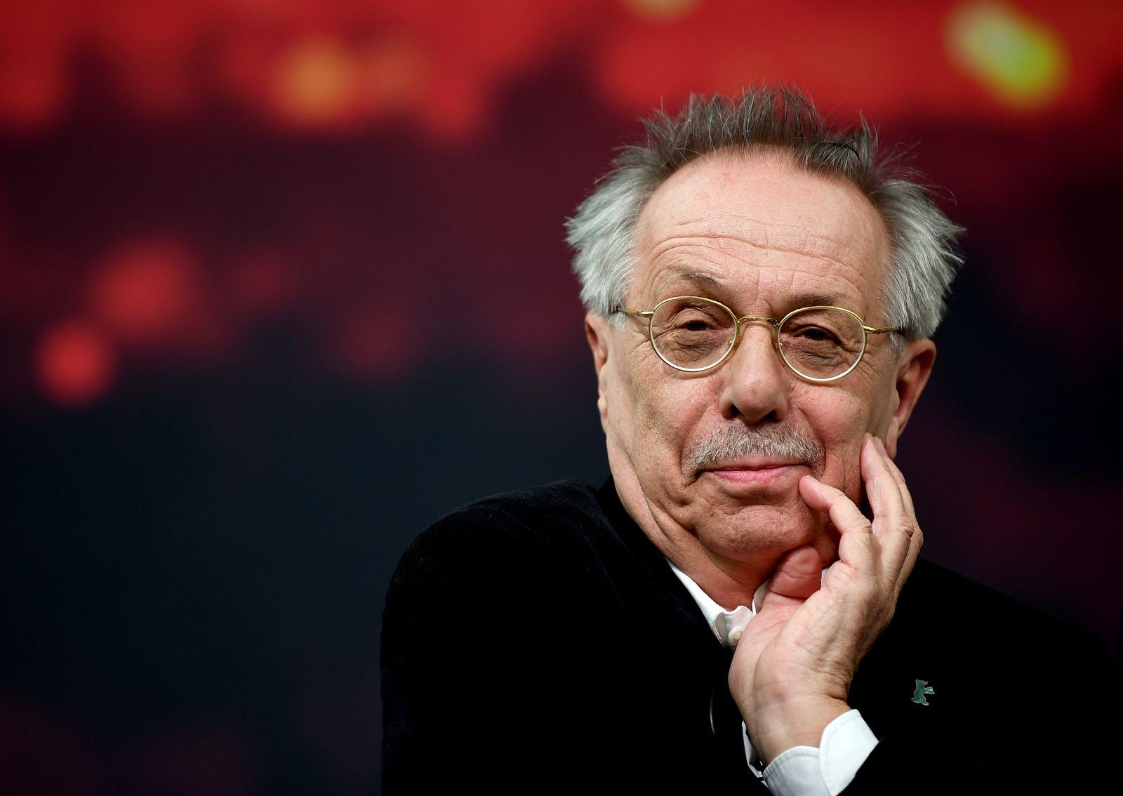 Berlinale-Chef Dieter Kosslick