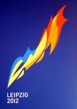 Letzte Chance fürs Logo: Die Leipziger Olympia-2012-Bewerbung ist gescheitert