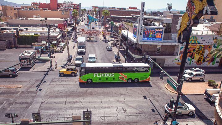 Flixbus, Uber und Co.: Diese Mobility-Start-ups wollen als Nächstes an die Börse
