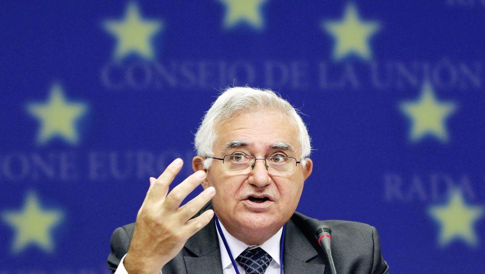 EU-Gesundheitskommissar Dalli: Die EU-Anti-Betrugsbehörde hat keine Beweise für die Beteiligung des 64-Jährigen gefunden