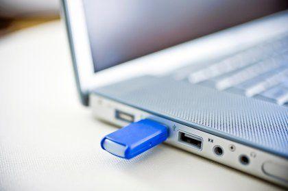 USB-Stick: Spezialsoftware zur polizeilichen Datensicherung ins Netz entschlüpft