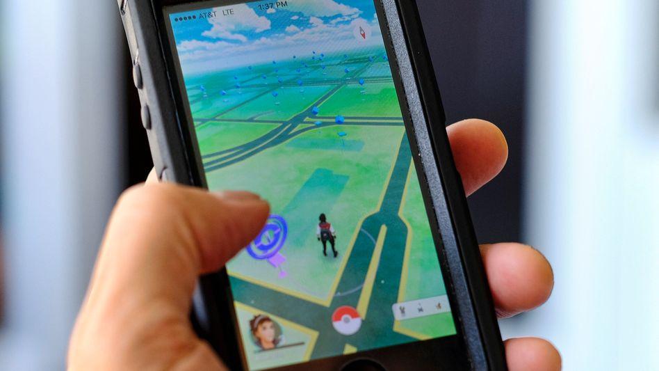 Wo geht es lang zur Belohnung? Nicht nur Spieler von Pokémon Go stehen vor dieser Frage