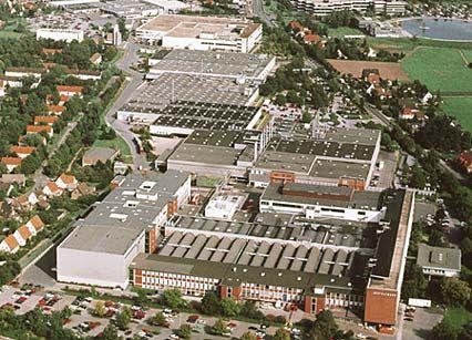 34.000 Mitarbeiter in 28 Ländern der Erde: Arvato-Unternehmenszentrale in Gütersloh
