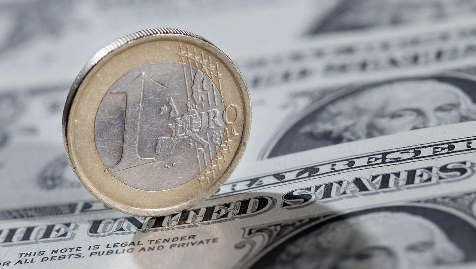"""Schuldenkrisen in Europa und den USA: Das """"finanzielle Armageddon"""" droht"""