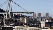 Allianz doppelt von Brückeneinsturz betroffen