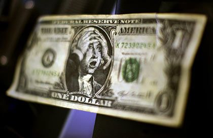 Nicht zu fassen: Die Finanz- und Wirtschaftskrise verdirbt den Anlegern weiterhin die Kauflust