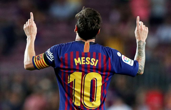 FC Barcelona kürzt dem Team und vielen Mitarbeitern den Lohn
