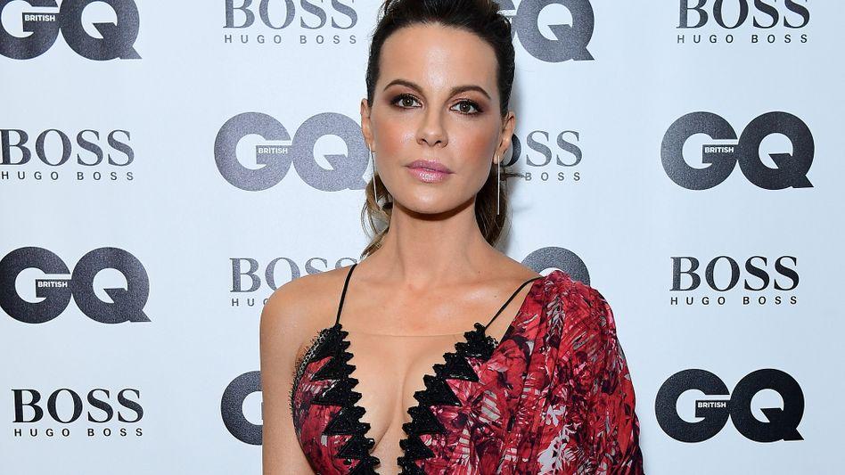 Boss-Model: Der Modekonzern glaubt, dass die stärkere Nachfrage auch im Rest des Jahres anhalten wird