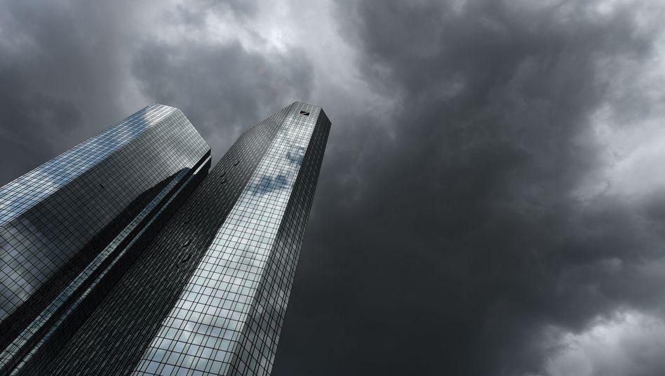 """""""Harte Maßnahmen unumgänglich"""": Die Deutsche Bank kürzt die Boni für ihre Top-Leute empfindlich"""