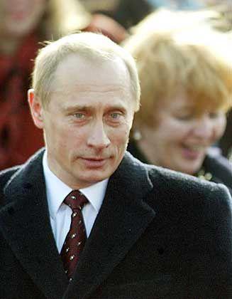 Was wusste er? Wladimir Putin