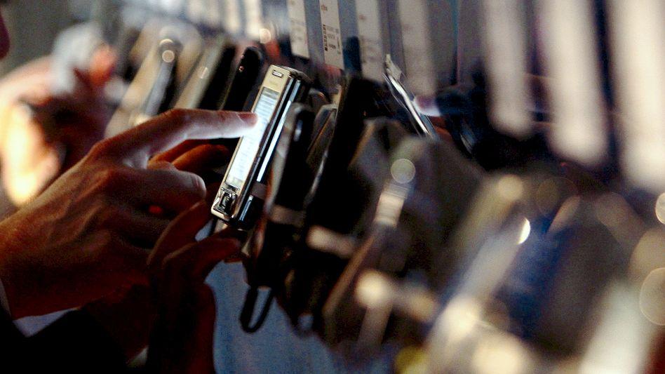 Schwaches Mobilfunkgeschäft: KPN setzte im ersten Quartal rund 4 Prozent weniger um als im Vorjahreszeitraum