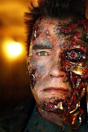 Terminator 3: Produzent war die Internationalmedia AG