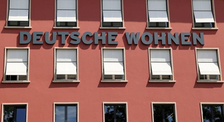 Deutsche Wohnen: Marktführer Vonovia hat sich die Mehrheit für eine Übernahme gesichert
