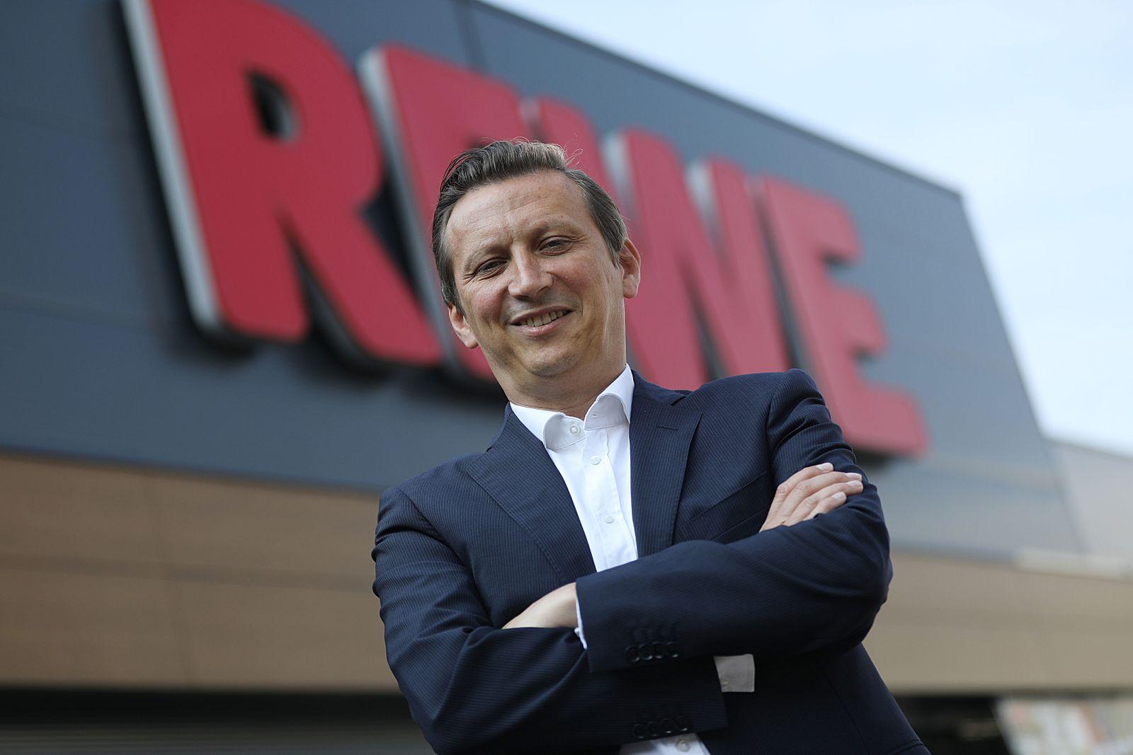 Rewe - Lionel Souque