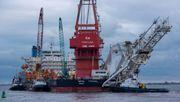 Nord Stream 2 AG verschiebt Fertigstellung der Pipeline
