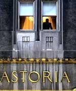 Waldorf-Astoria on Park Avenue