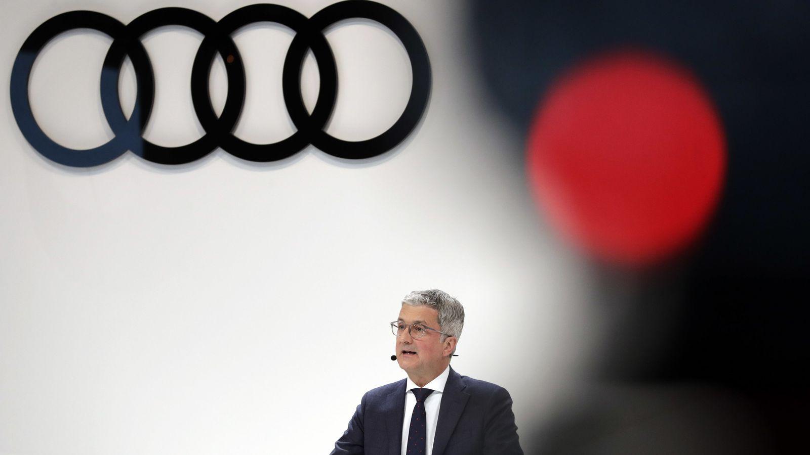Audi / Rupert Stadler