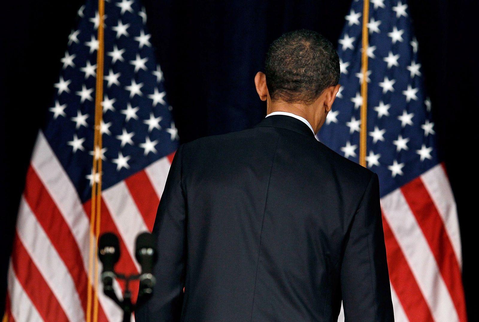 Barack Obama / Staatsschulden USA / Standard & Poors