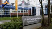 Verkehrsfliegerschule der Lufthansa steht vor dem Aus
